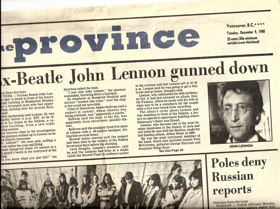 john lennon research paper John lennon biography essays: over 180,000 john lennon biography essays, john lennon biography term papers, john lennon biography research paper, book reports 184 990 essays, term and research papers.